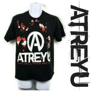 Atreyu Tour Shirt